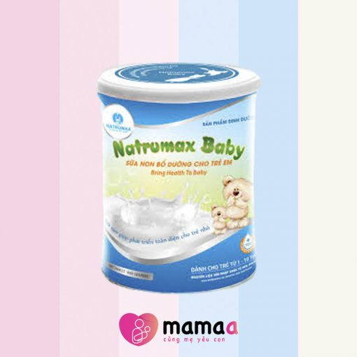 sữa non natrumax