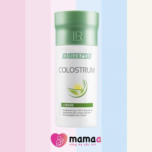 Sữa non Đức Colostrum