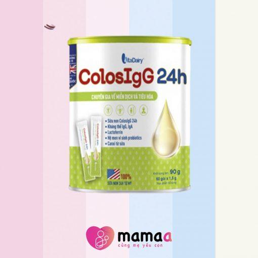 sữa non ColosIgG 24h