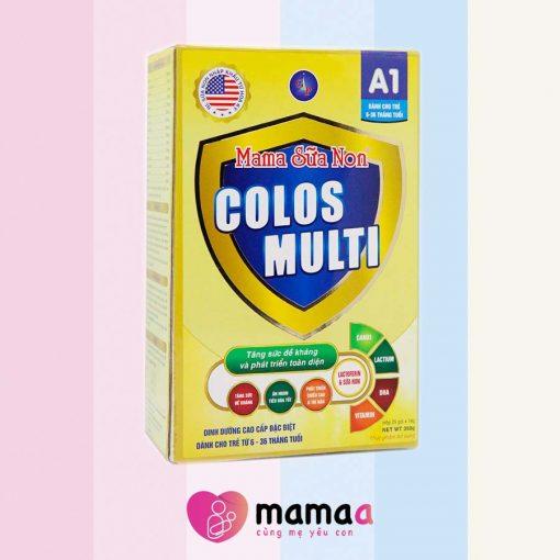 sữa non colos multi a1