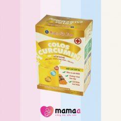 Mama Sữa Non Colos Curcumin