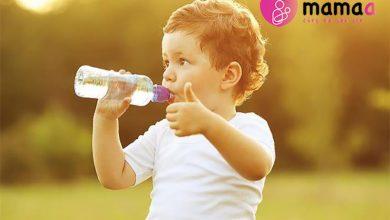 Photo of Trẻ em uống lượng nước trong ngày bao nhiêu là đủ?