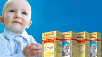 Photo of Mama sữa non – Giải pháp tốt nhất cho bé biếng ăn, chậm tăng cân,thấp còi