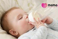 Photo of Mama sữa non dành cho bé mấy tuổi? 5 lưu ý không thể bỏ qua
