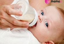 Photo of Điểm danh 10 loại sữa non cho trẻ sơ sinh tốt nhất hiện nay
