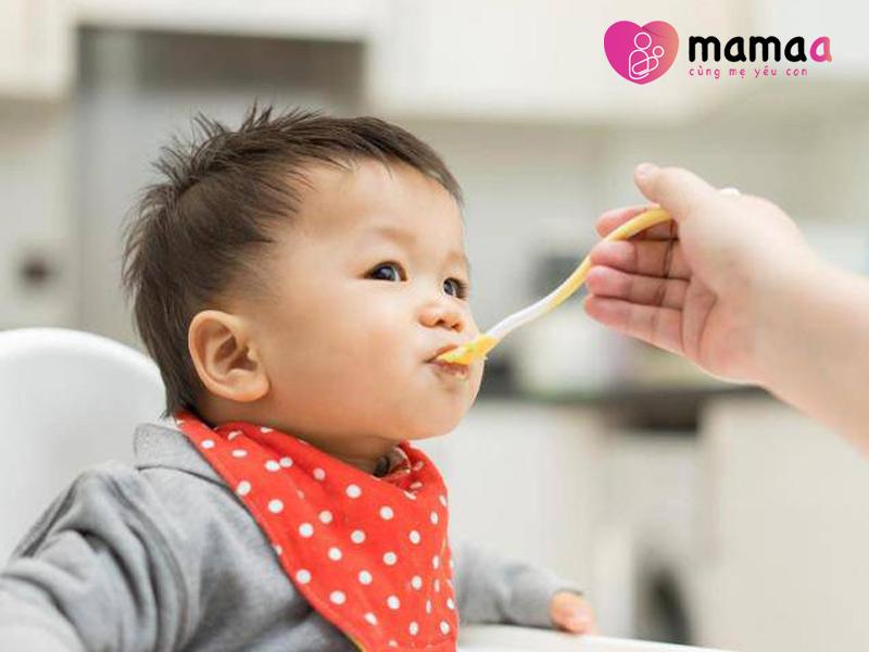 sữa non Colos Multi giúp bé ăn ngon miệng
