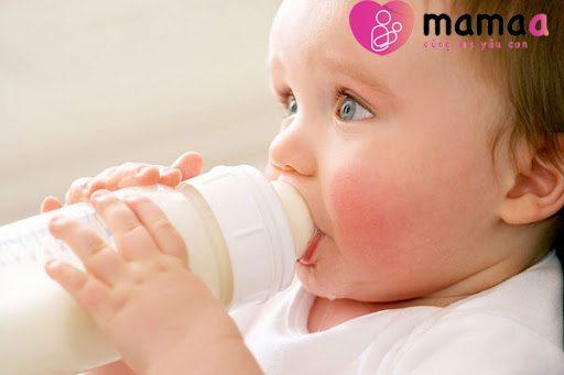 Top 8 loại sữa non tăng cân cho bé tốt nhất hiện nay trên thị trường
