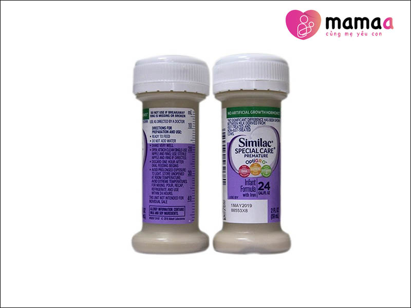 Sữa Similac Special Care
