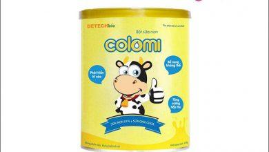 Photo of Review Sữa Non Colomi, thực hư công dụng và cách dùng chuẩn