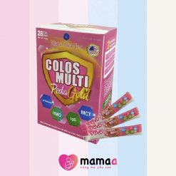 Mama sữa non Colos Multi Pedia Gold