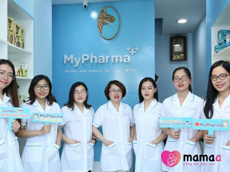 Mua Mama sữa non ở nhà thuốc MyPharma