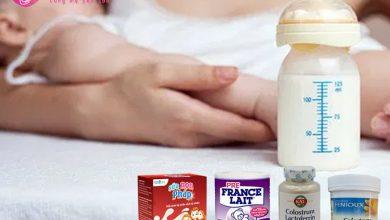 Photo of Sữa non Pháp có tăng cân không? Cách sử dụng sữa non Pháp giúp bé tăng cân, khỏe mạnh