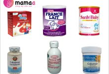 Photo of 22 hình ảnh về sữa non Pháp giúp mẹ phân biệt sữa thật, sữa giả