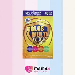 Mama sữa non Colos Multi 100