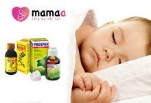 Photo of TOP 5 siro ho cho bé dễ ngủ và những lưu ý giúp bé bị ho dễ ngủ